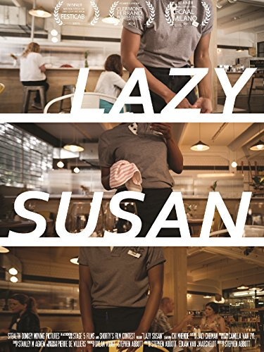 Watch Lazy Susan (2016) Online