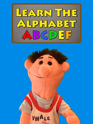Watch Learn The Alphabet (2016) Online