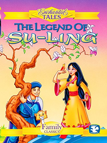 Legend of Su-Ling (2016) - Amazon Prime Instant Video