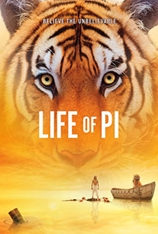 Watch Life of Pi (2012) Online