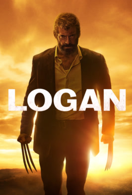 Watch Logan (2017) Online