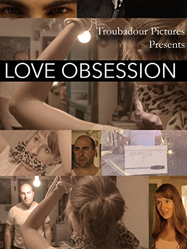 Watch Love Obsession (2016) Online