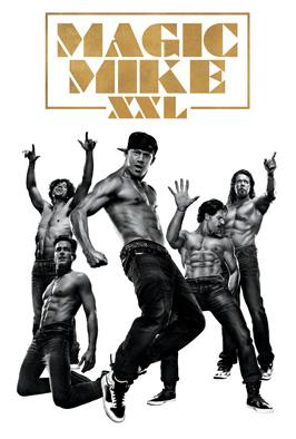 Watch Magic Mike XXL (2015) Online
