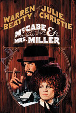 Watch McCabe and Mrs Miller (1971) Online