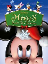 Watch Mickey's Twice Upon A Christmas (1899) Online