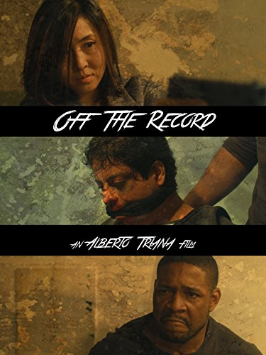 Watch Off The Record (2016) Online