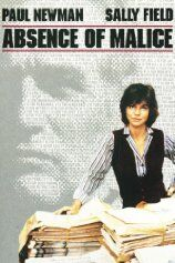 Absence of Malice (1981)