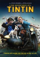 Adventures of Tintin: The Secret of the Unicorn (2011)