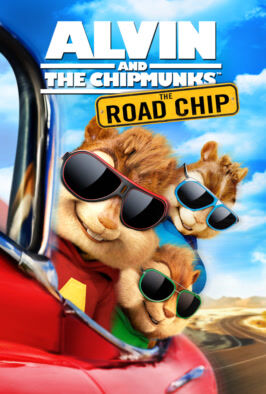 Alvin and the Chipmunks: The... (2015)
