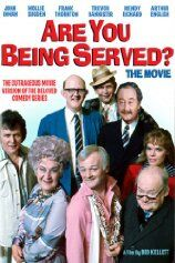 Are You Being Served? The Movie (2002)