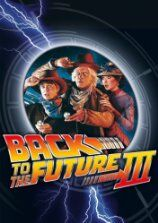 Back to the Future Part 3 (1990)
