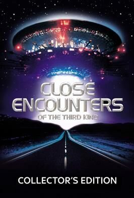 Close Encounters of the Third Kind: Collector's Edition (1977)