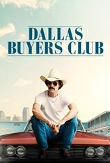 Dallas Buyers Club (2014)