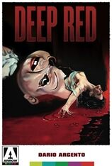 Deep Red: The Director's Cut (1975)