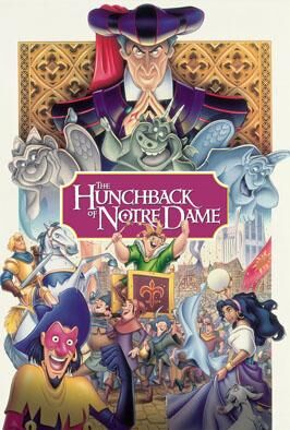 Disney's The Hunchback of Notre Dame (1996)