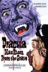 Dracula Has Risen from the Grave (1969)