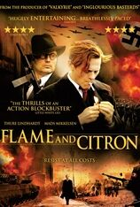 Flame and Citron (2009)