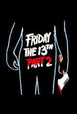 Friday The 13th Part II (1981)
