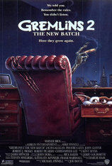 Gremlins 2: The New Batch (1990)