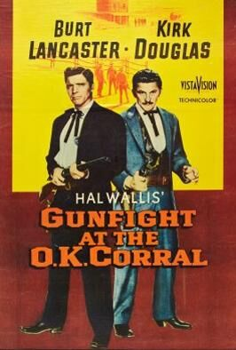 Gunfight at the OK Corral (1956)