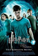 Harry Potter and the Order of the Phoenix (2007)