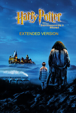 Harry Potter and the Philosopher's Stone - Extended Version (2001)