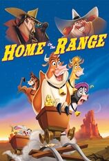 Home on the Range (2004)