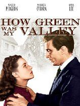 How Green Was My Valley (1947)