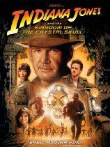 Indiana Jones and the Kingdom of the Crystal Skull (2007)