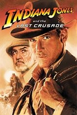 Indiana Jones and the Last Crusade (1990)