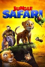 Jungle Safari (2014)