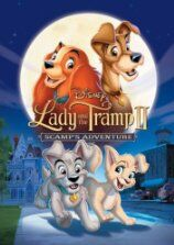 Lady And The Tramp II: Scamp's Adventure (2000)