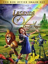 Legends of Oz: Dorothy Returns (2014)