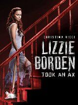 Lizzie Borden Took an Axe (2014)