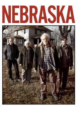 Nebraska (colour) (2013)
