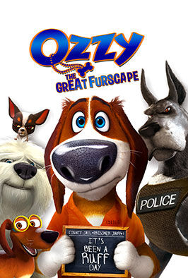 Ozzy: The Great Furscape (2016)
