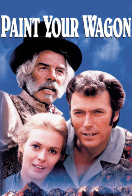 Paint Your Wagon (1970)