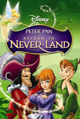 Peter Pan in Return to Neverland (2002)