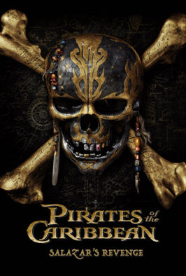Pirates Of The Caribbean.... (2017)