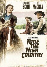 Ride The High Country (1961)