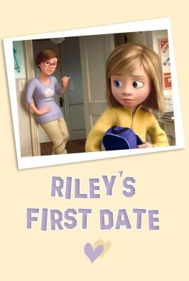 Riley's First Date? (2016)
