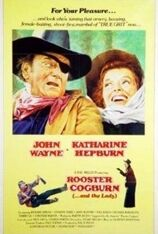 Rooster Cogburn (1975)