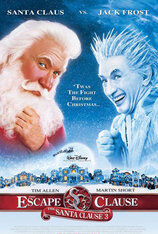 The Santa Clause 3: The Escape� (2006)