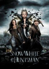 Snow White and the Huntsman (2011)