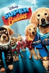 Super Buddies (2013)