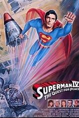 Superman IV - The Quest for Peace (1987)