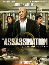 The Assassination (2014)