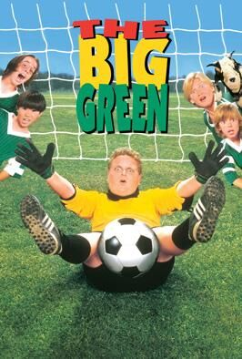 The Big Green (1995)