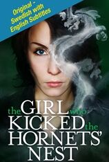 The Girl Who Kicked The Hornets' Nest (Swedish with Subtitles) (2010)