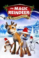 The Magic Reindeer (2013)